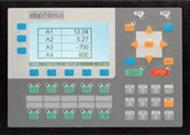 Controlador de 2 a 4 ejes Nexus