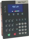 Controlador de movimiento autómata programable Vega+
