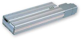 Actuador eléctrico plano IAI