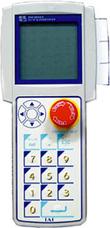 Consola de programación RCA-T