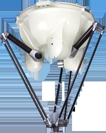 Robot Pick & Place de Kawasaki Robotics