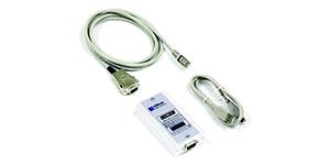 Cable de conexión y convertidor