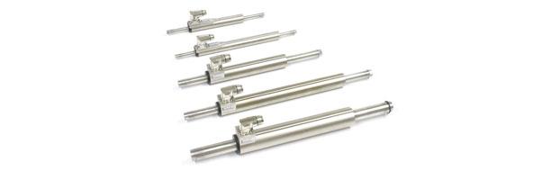 Motores lineales estándar