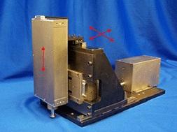 Sistema multi-ejes Smac