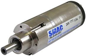Actuador eléctrico Smac
