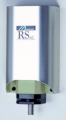 Actuador eléctrico IAI serie RS
