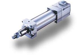 Actuador eléctrico lineal IAI tipo RCP2