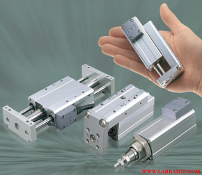 Actuadores eléctricos IAI de la serie Mini RoboCylinder