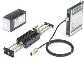Sistema MPC de LinMot