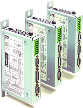 Controladores LinMot serie B1100