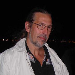 Bittor Laraaioz, gerente de Larraioz Elektronika