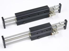 Actuadores eléctricos MPC