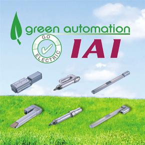 Automatización verde