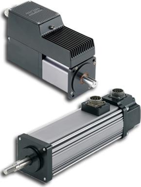 Actuadores eléctricos de alta potencia fabricados por Exlar