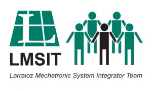 Larraioz Mechatronic System Integrator