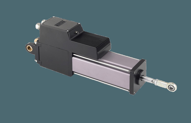 Tritex II lineal AC Larraioz Elektronika