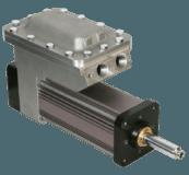 EL series explosion proof linear actuators