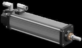 GSX actuadores lineales