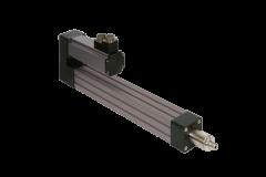 K actuadores lineales