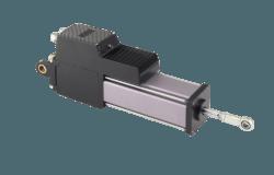 Tritex II linear actuators AC