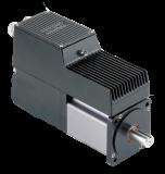 Tritex II actuadores rotativos AC