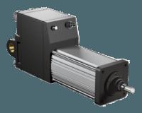 Tritex II actuadores lineales DC