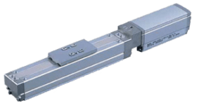 Actuadores eléctricos lineales de corredera