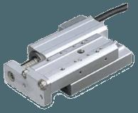 Actuadores eléctricos tipo mesa, brazo y plano