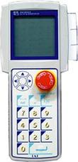 Consola de programación RCA-T Larraioz Elektronika