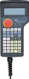 Consola de programación SEL T TD Larraioz Elektronika