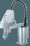 Robots Scara IXP de motor paso a paso