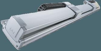 Robot lineal NS con tuerca rotativa de IAI