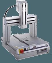 Robot sobremesa TT de IAI