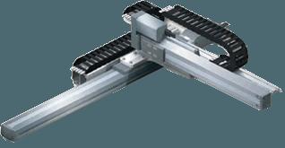 Robot cartesiano serie IK de IAI