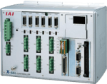 Servo controlador XSEL de IAI Larraioz Elektronika