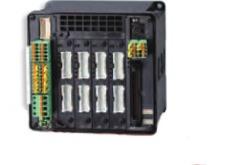 Servo Controlador MSEP Larraioz Elektronika
