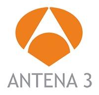 Antena 3 Logo Larraioz Elektronika