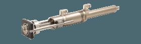 Linear Rotary Motors