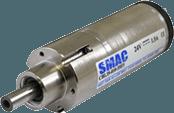 Cilindro eléctrico Smac
