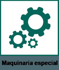 Maquinaria especial Larraioz Elektronika
