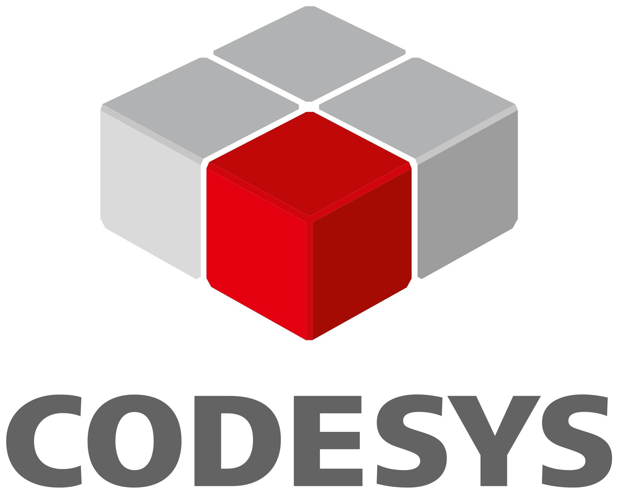 Codesys logo larraioz elektronika