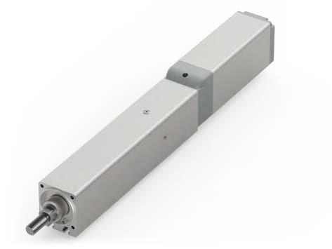 Cilindro eléctrico Vástago IAI RCP6-RA4C-WA-35P-10-200-P3-N