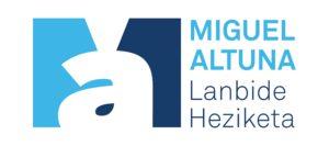 Miguel Altuna Lanbide Heziketa logo Larraioz Elektronika