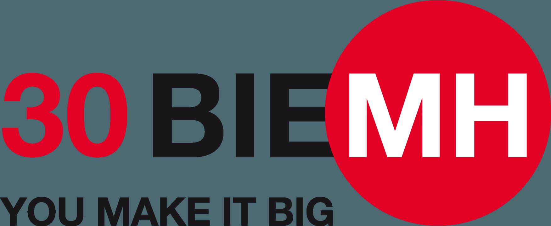 biemh logo feria 2018