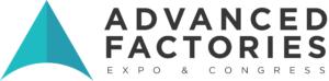 logo advanced factories 2018 congreso