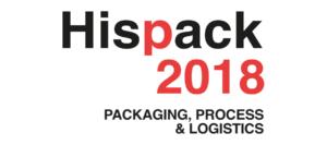 logo hispack feria 2018