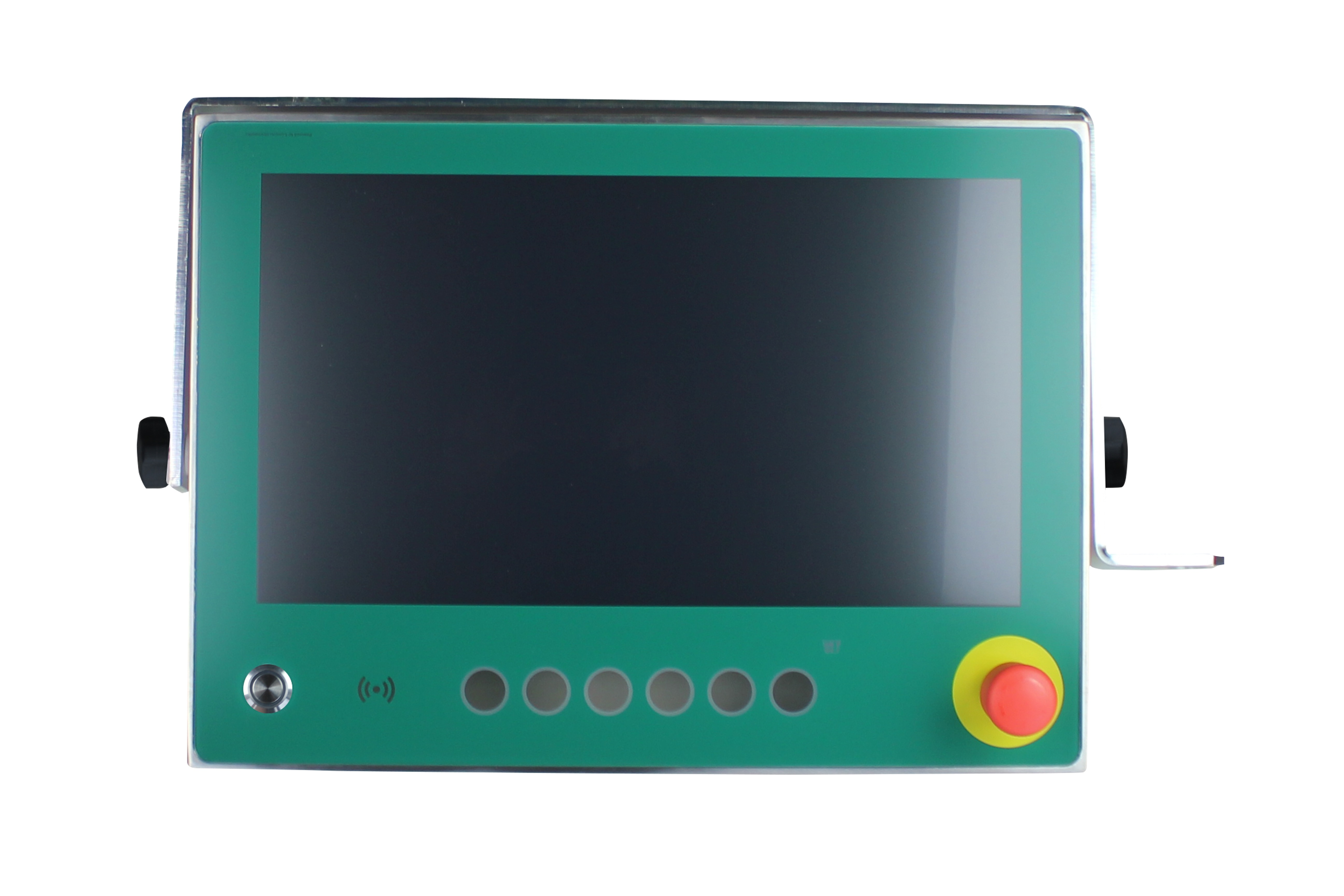 HIPC Larraioz Elektronika Controlador Industrial Higienizable