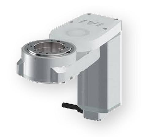 Actuadores eléctricos de giro con eje hueco RCP6