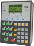 Controlador de movimiento autómata programable para 1 y 2 ejes