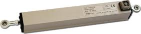 Potenciómetros lineales PLS-V